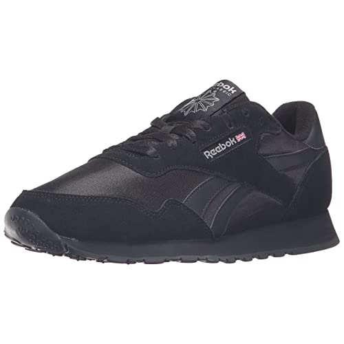 Reebok Mens Royal Nylon Classic Sneaker Fashion