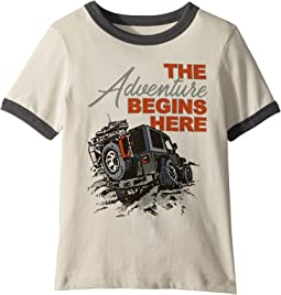 Adventure Tee (Toddler/Little Kids/Big Kids)