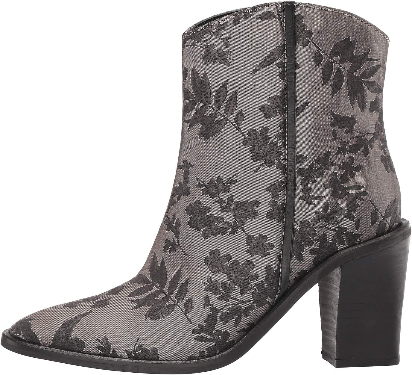 Free People Barclay Brocade Ankle Boot   Women's shoes   2020 Newest