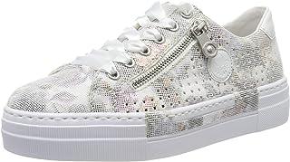 Rieker N49c4-91, Sneakers Basses Femme
