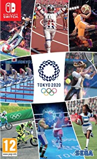 TOKYO 2020 - Olympic Games The Official Video Game - XBONE/XBSX