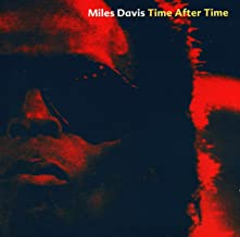 Miles Davis: Time After Time Live USA 1989