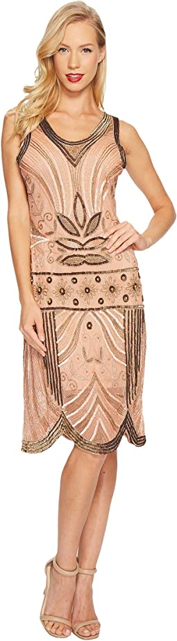 Caspian Flapper Dress