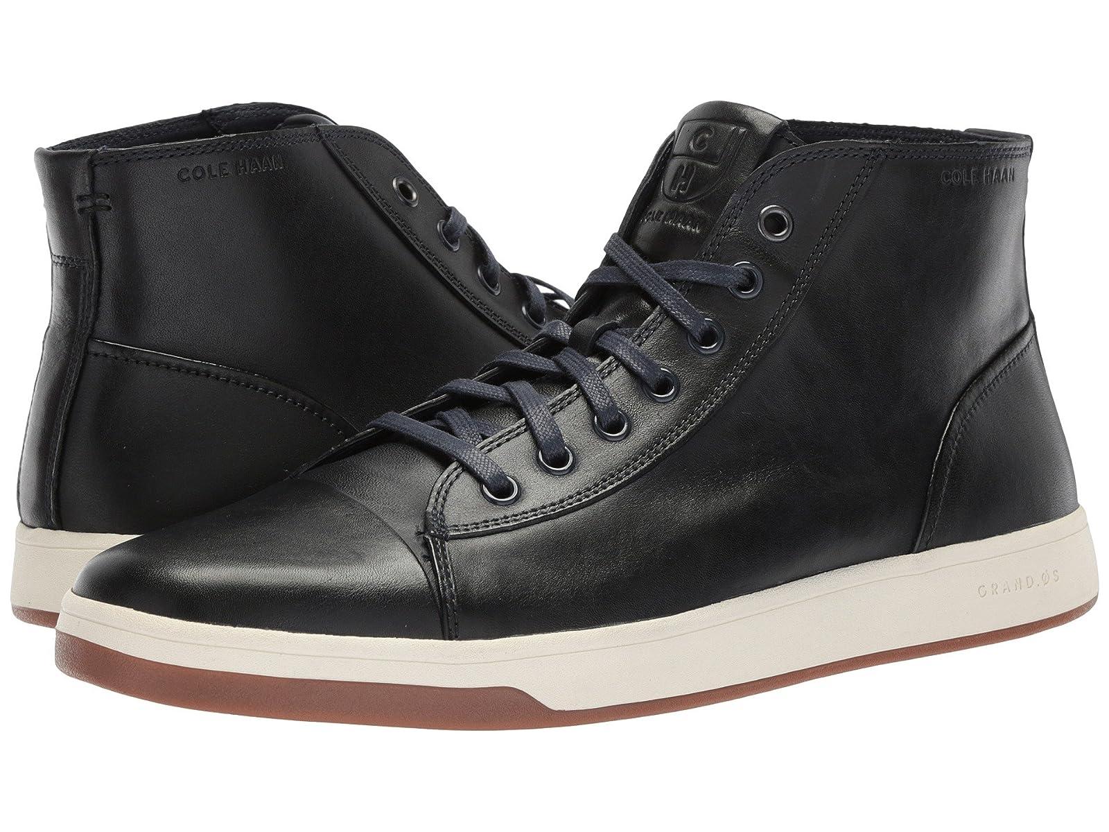 Cole Haan Grandpro Spectator MidAtmospheric grades have affordable shoes