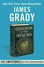 Condor in the Stacks (Bibliomysteries Book 25)