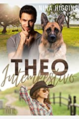Theo Intempestivo (Destino Country) eBook Kindle