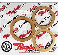 Raybestos Powertrain RTK-1002 1999-ON C2 GPZ Torqkit Clutch Pack Module