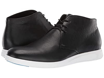 Kenneth Cole New York Rocketpod Sneaker (Black) Men