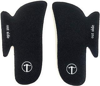 [パックス エイジアン] Balance Fit 靴職人が考えたインソール バランスフィット (肩こり 腰痛 猫背 O脚対策に)