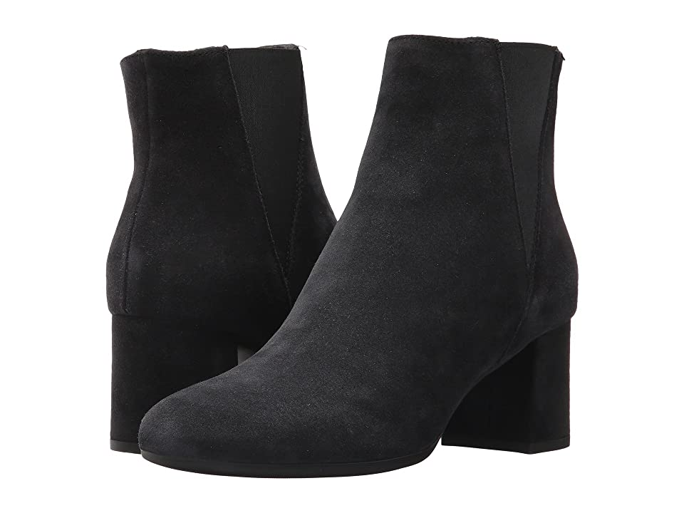 La Canadienne January (Nite Grey Suede) Women