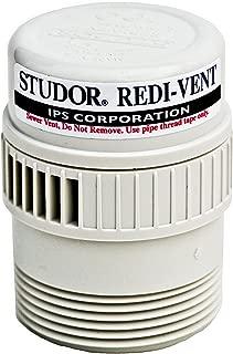 Studor 20349 REDI-Vent Air Admittance Valve, 1-1/2