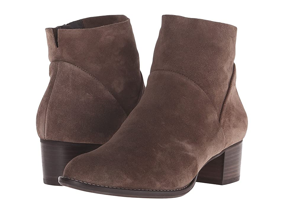 bd83ee7ef5 Paul Green Faye Bootie (Earth Suede) Women