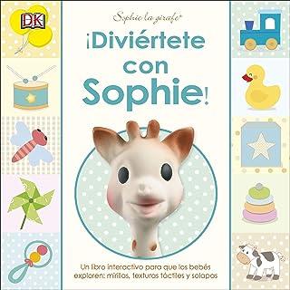 unisex Sophie la girafe 010325 Set regalo sophie la girafe