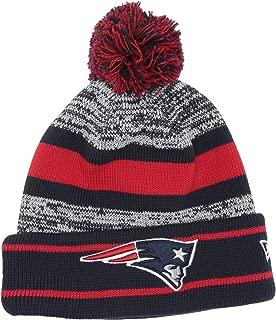 NFL Pom Knit Beanie