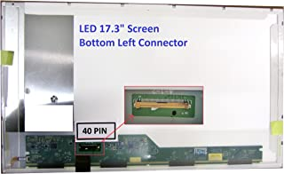 Best hp envy 17 laptop screen replacement Reviews