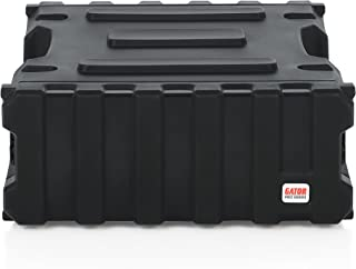 4 space rack case