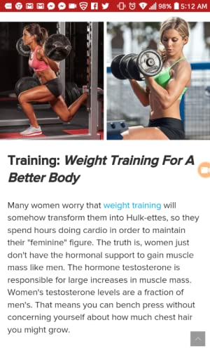 The-Female-Training-Bible
