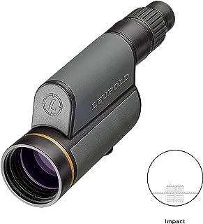 Leupold GR 12-40x60mm HD Gold Ring Spotting Scope