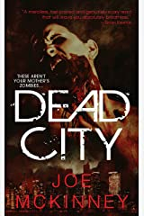 Dead City (Dead World Book 1) Kindle Edition