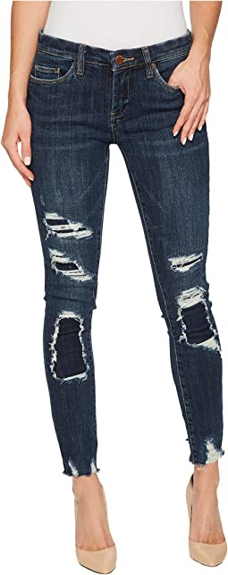 Blank NYC - Distressed Skinny in Rumor Mill