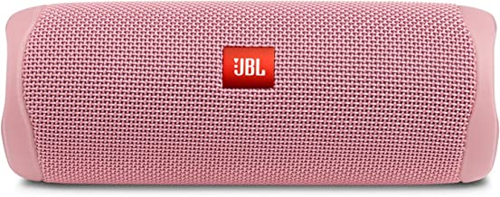 jbl flip 3 portable wireless bluetooth speaker pink