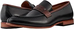 Sussex Moc Toe Penny Loafer