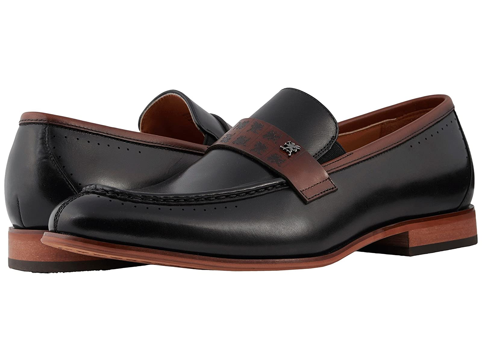 Stacy Adams SussexAtmospheric grades have affordable shoes