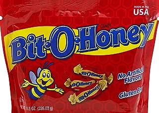 Pearson's Bit O Honey, 11.5 oz