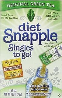 Best snapple diet green tea Reviews