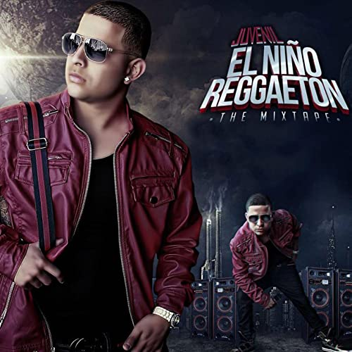 El Niño Reggaeton by Juvenil on Amazon Music - Amazon.com