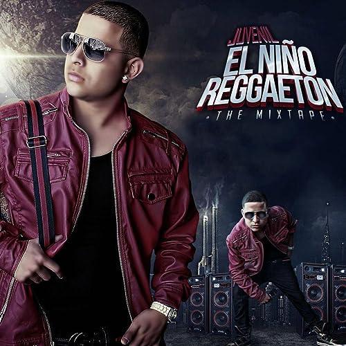 El Niño Reggaeton by Juvenil on Amazon Music - Amazon.com