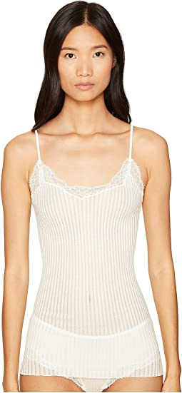 Zimmerli of Switzerland - Maude Prive Spaghetti Top