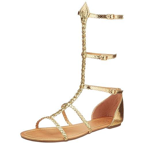 3cd50032c5b4 Ellie Shoes Women s 015-Cairo Flat