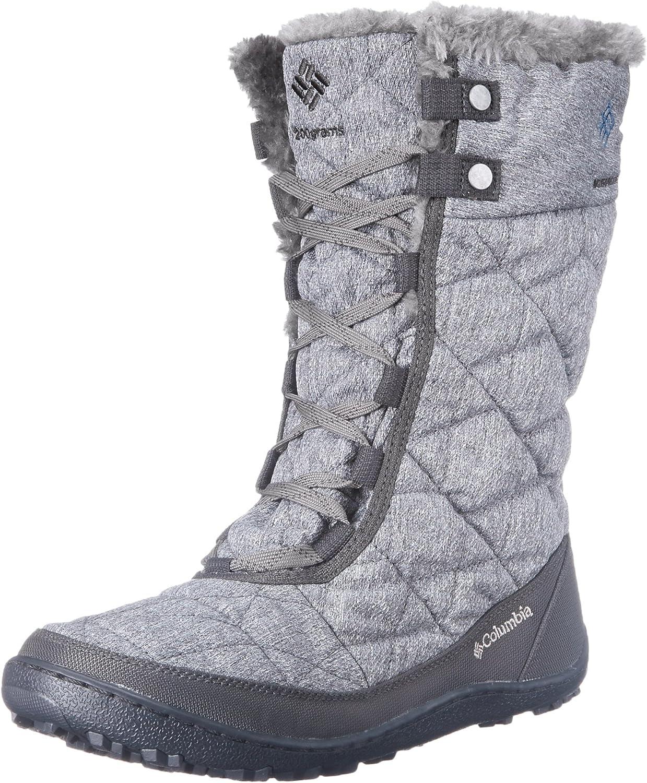 Columbia Women's Minx Mid II Snow Sale special price El Paso Mall OH Boot Twill
