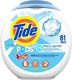 Best Laundry Detergent For Baby Clothes Review [2020]