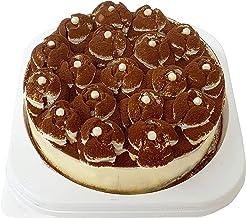 ランジェラ ティラミス 5号 (ティラミスケーキ デコレーションケーキ 誕生日ケーキ バラのケーキ おしゃれ 可愛い 華やか 薔薇)