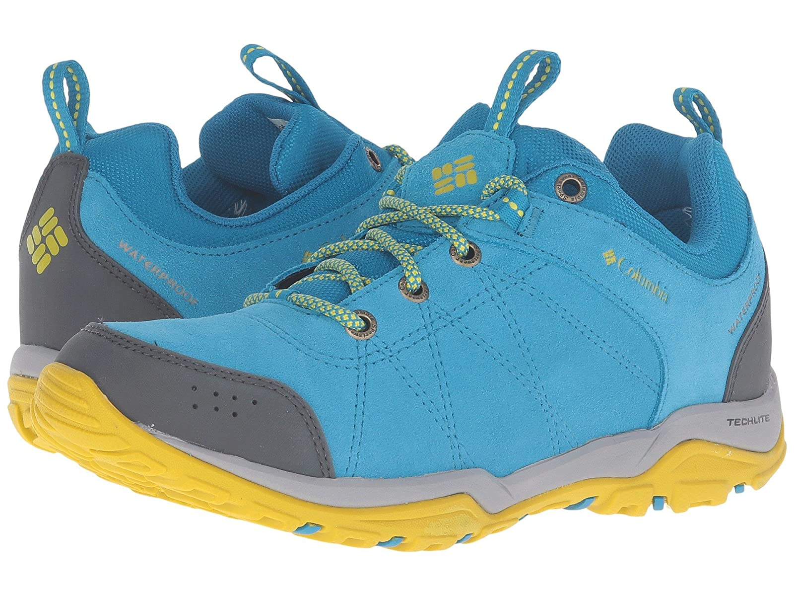 Columbia Fire Venture Low WaterproofCheap and distinctive eye-catching shoes