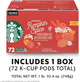 Best pumpkin spice syrup starbucks Reviews