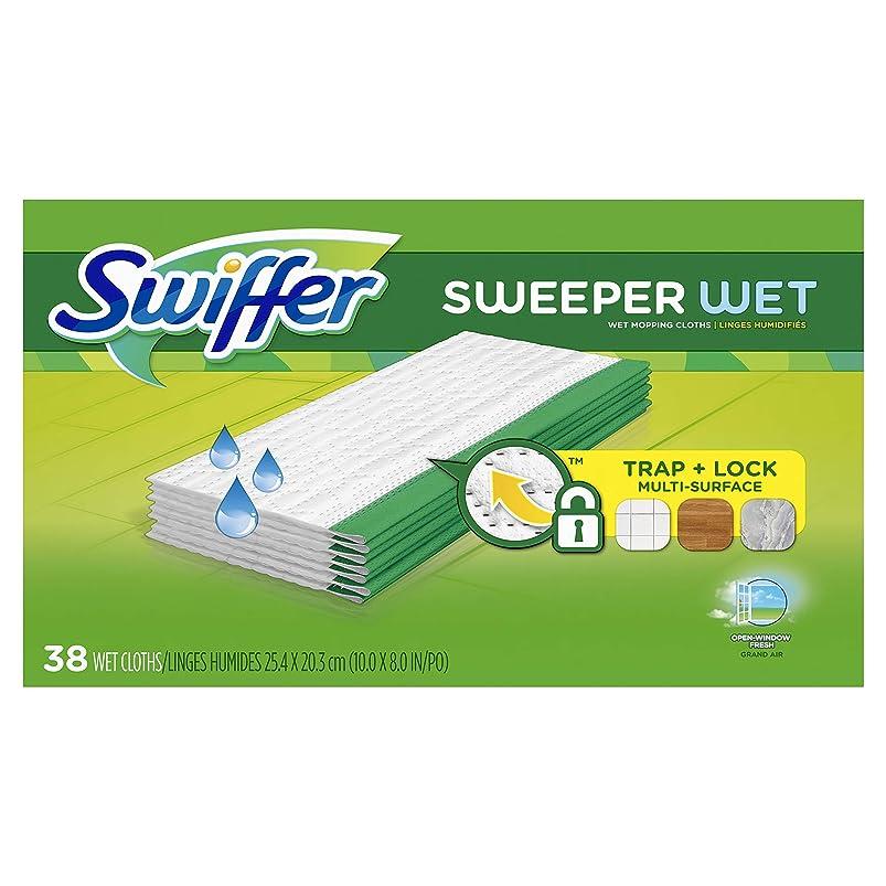 Swiffer Cloth Wet Size 1ct Swiffer Cloth Wet yzessvwq545176
