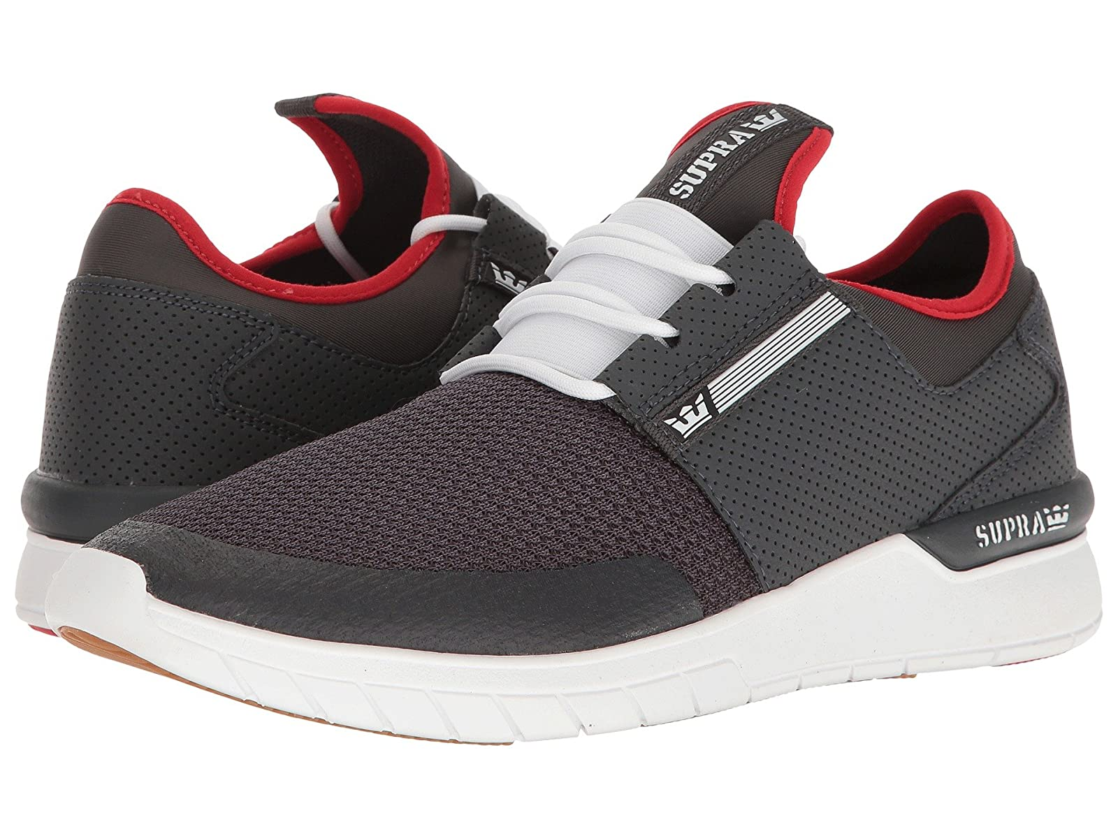 Supra Flow RunCheap and distinctive eye-catching shoes