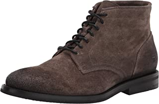 حذاء Frye للرجال William Lace Up Fashion Boot، جرافيت، 7. 5