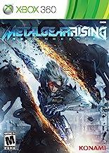Metal Gear Rising Revengeance - Xbox 360 (Renewed)
