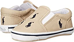Polo Ralph Lauren Kids - Bal Harbour Repeat Soft Sole (Infant/Toddler)
