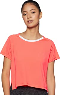Puma Logo Shirt For Women