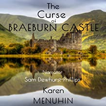 The Curse of Braeburn Castle: Halloween Murders at a Scottish Castle: Heathcliff Lennox, Book 3