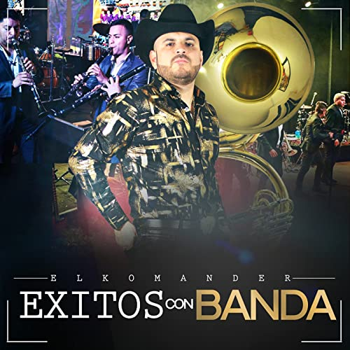 Soltero Oficial By El Komander On Amazon Music Amazoncom