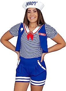 Best blue sailor costume Reviews