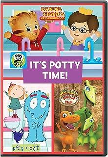 PBS KIDS: It's Potty Time 20