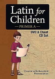 Latin for Children, A DVD