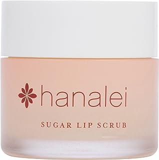 Hanalei(ハナレイ)リップスクラブ (22g)  US Maui Sugar Lip Scrub with Kukui Nut Oil by Hanalei Beauty Company (Cruelty-free) Net Weight 22g